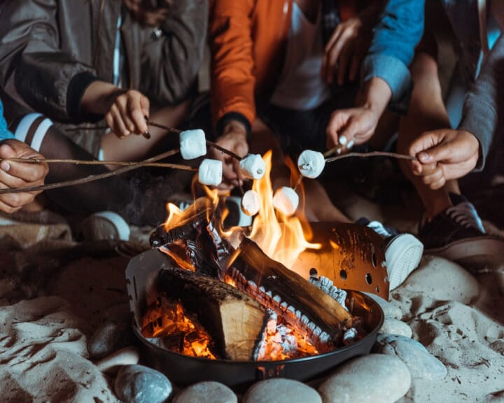 Gifts For Around The Campfire